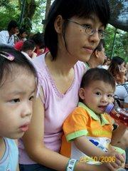 妈咪,筱琪,良宏