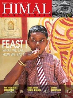 thesis on food