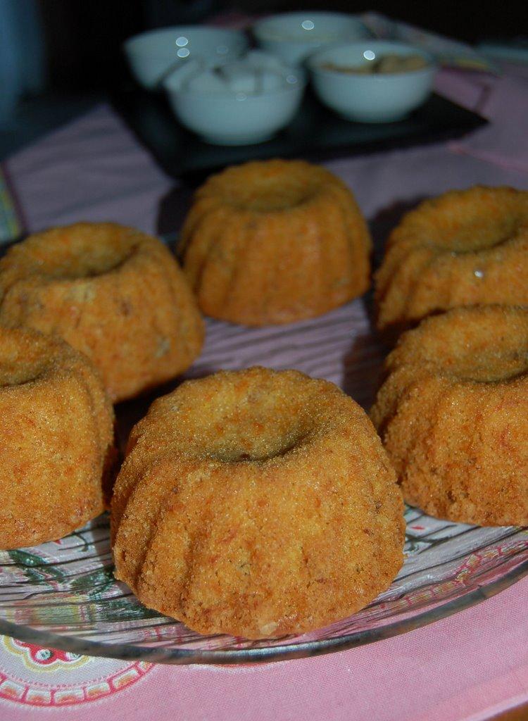 Kağit kalipli minik kekler tarifi — Görsel Yemek Tarifleri ...