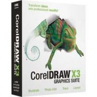 CorelDraw X3 BR