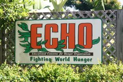 Welcome to the ECHO blog!