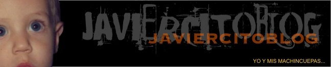 Javiercito Blog ®
