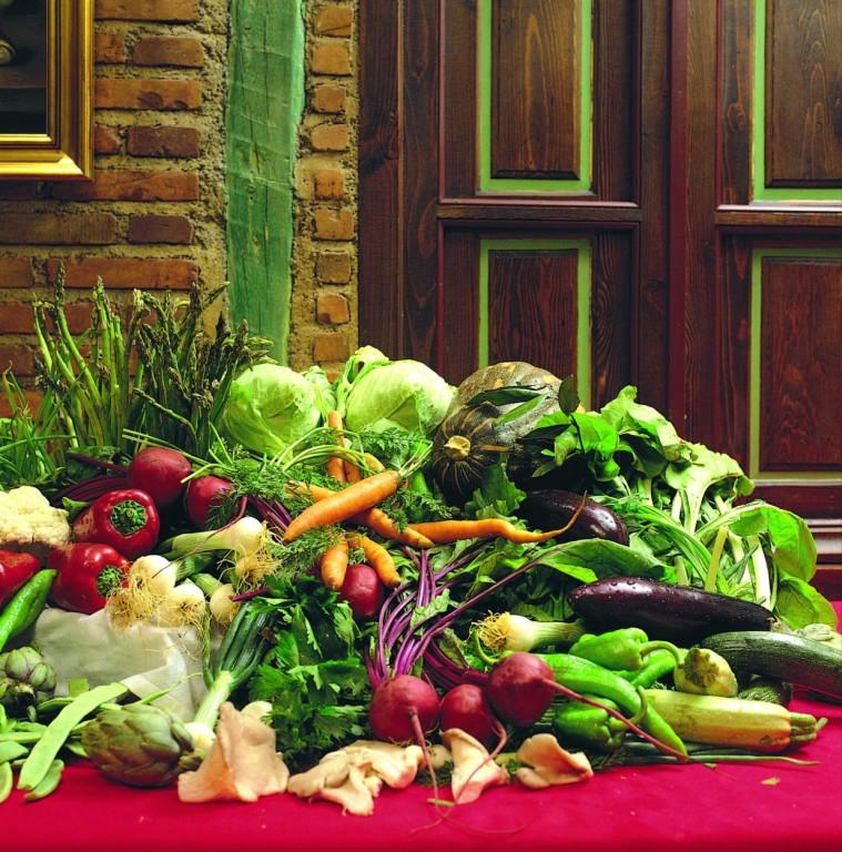 Preelaboraci n y conservaci n de alimentos clasificaci n for Verduras francesas