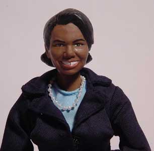Condoleza Rice