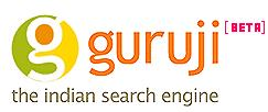 Guruji, The local Indian search Engine