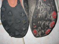 jalatsite tallad