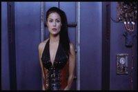 Natassia Malthe as Quintana