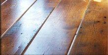 Floor Planks