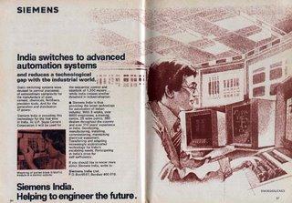 Siemens India