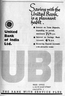 United Bank of India Ltd.