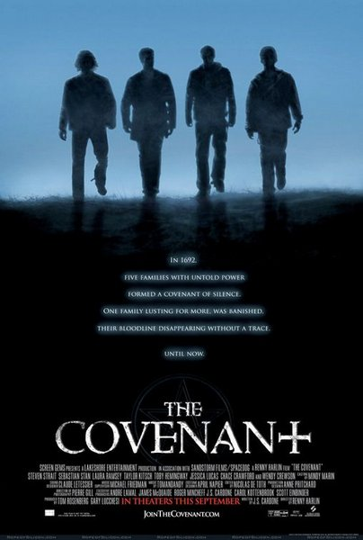 movie the covenant my movie land