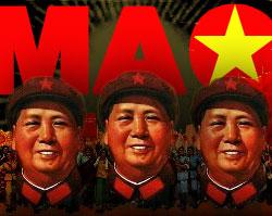 Mao Tse-Tung quote