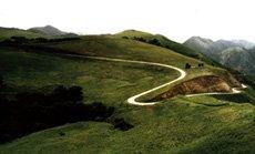 Obudu hills