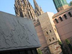 Barcelona street shot....
