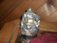 Meditation Room buddha