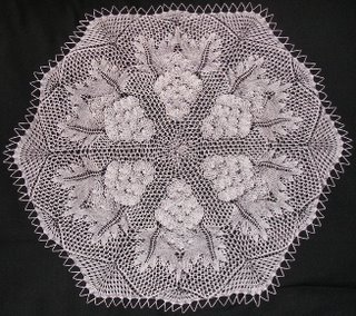 LACE NIEBLING PATTERN | 1000 Free Patterns