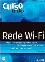 Curso CD INFO Rede Wi-Fi WIFI