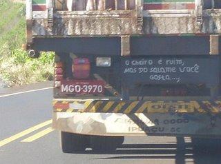 porquinhos.1 Transporte de suínos!!! AHAHAHAHAHA