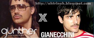 Guther%20x%20giani Gianecchini adota visual lançado aqui!!!
