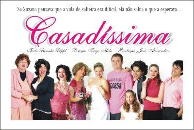 postal todos Idembarra, Casadíssima e Eneida Show EU RECOMENDO MESMO!!!