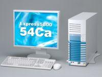 NEC Expresso 5800