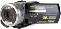 sony hdr-sr1 camara digital con disco de 30gb