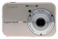 Sony cybershot de 10MP y 3 pulgadas