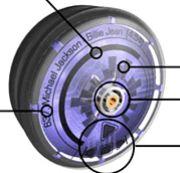 Yo-yo MP3