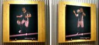 carteles holograficos