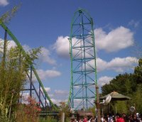 Kinga Ka Roller Coaster