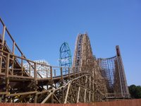 El Toro - Coaster Reviews