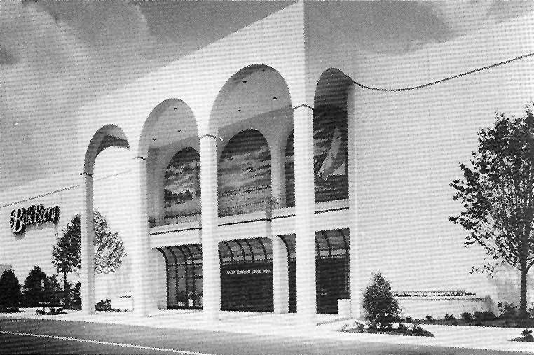 LiveMalls: Belk, Independence Mall, Wilmington, North Carolina - UPDATED