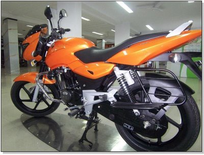 Bajaj Pulsar 180 Limited Edition 02