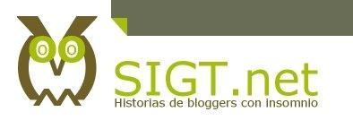 SIGT.net Historias de Bloggers con insomnio