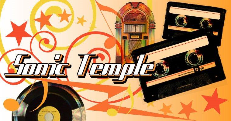 :: Sonic Temple ::