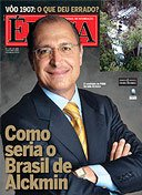 Época - Alckmin