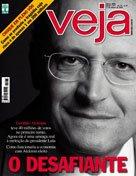 Veja - Alckmin