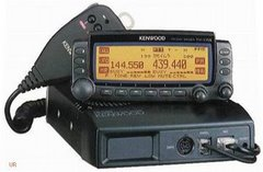 kenwood - TM-V708