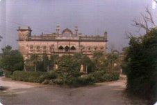 Mustafa Castle Palace