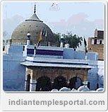 Dargah Bu-Ali-Shah