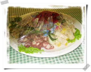 被遺忘的島嶼: [覓食府城] 瀕臨絕種的沙鍋鴨-- 欣欣餐廳