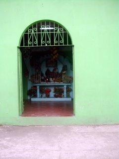 Tela chapel