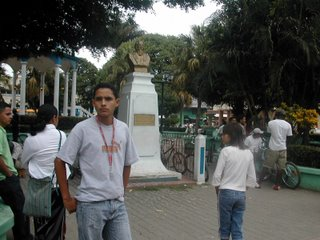 Tela Central Park
