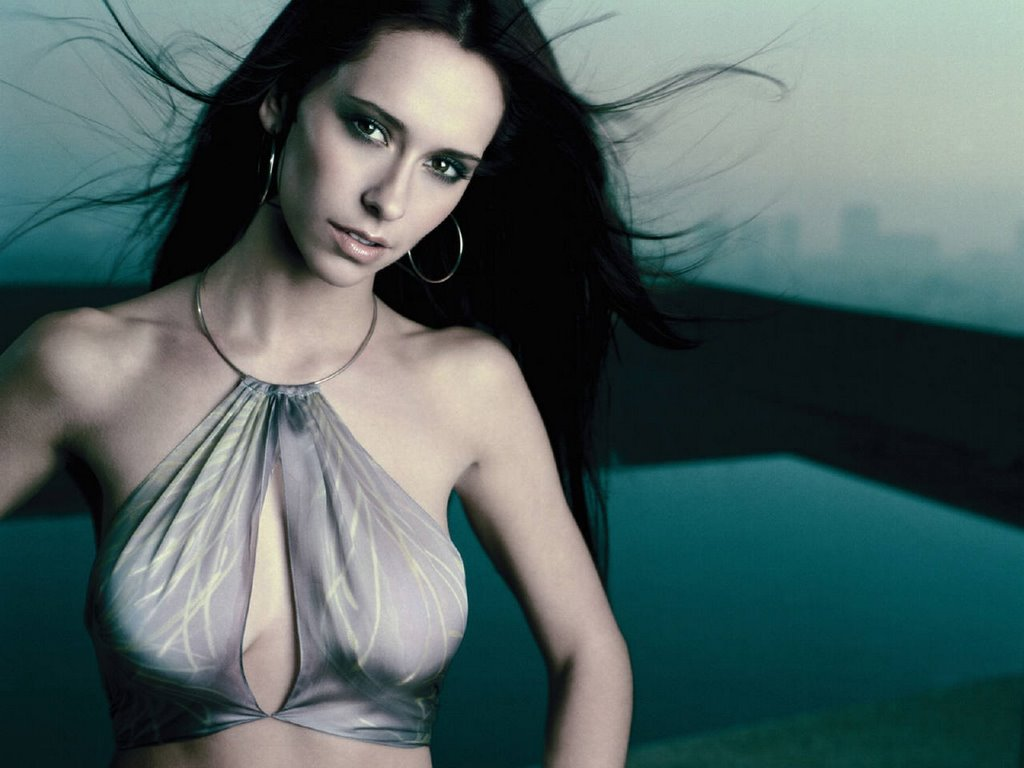 Bare Naked Jennifer Love Hewitt 96