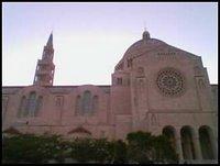 Santuario Nacional de la Inmaculada Concepción