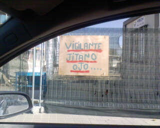 cerca chinesse sexo culo cerca de Alcorcón