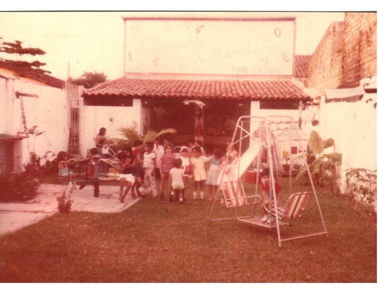 1981 - FESTA DE NATAL