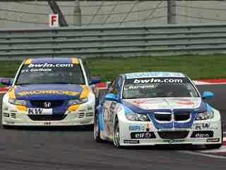 FIA WTCC em Istambul