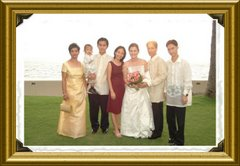 Punzalan Family