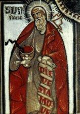L'Apôtre Jean, le disciple préféré de Jésus